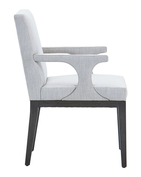 Staley Dining Arm Chair