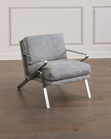 Antoni Leather Chair