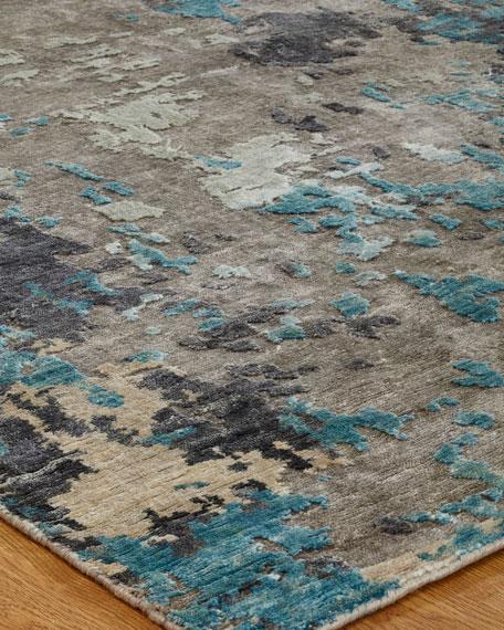 Lambert Tibetan Weave Runner, 2.6' x 10'