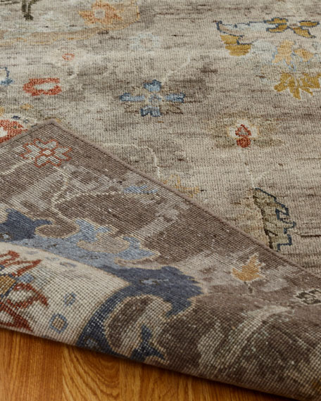 Wink Hand-Knotted Rug, 9' x 12'