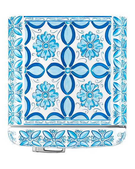 Dolce & Gabbana x SMEG Majolica Refrigerator