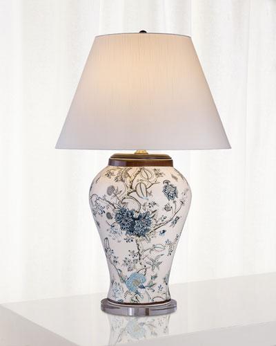 Scalamandre Pondicherry Lamp