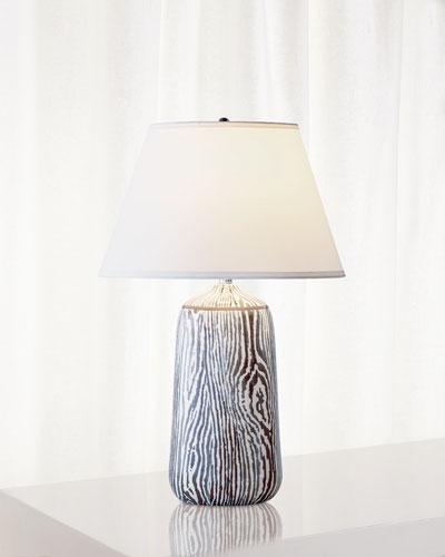 Muirwoods Lamp