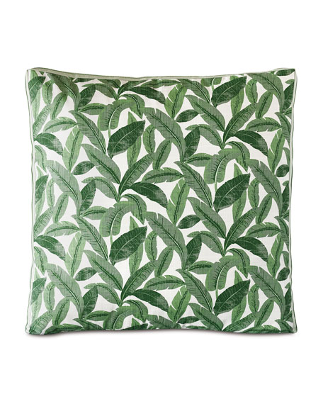 Mangrove Boxed Floor Pillow