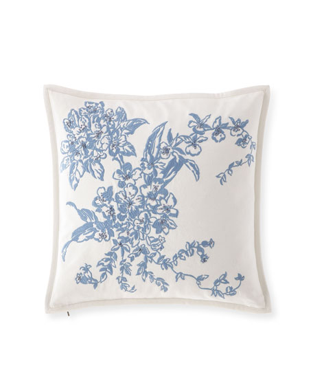 Ralph Lauren Home Bernardine Throw Pillow