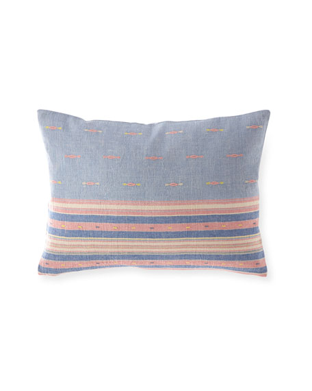 Hithers Throw Pillow