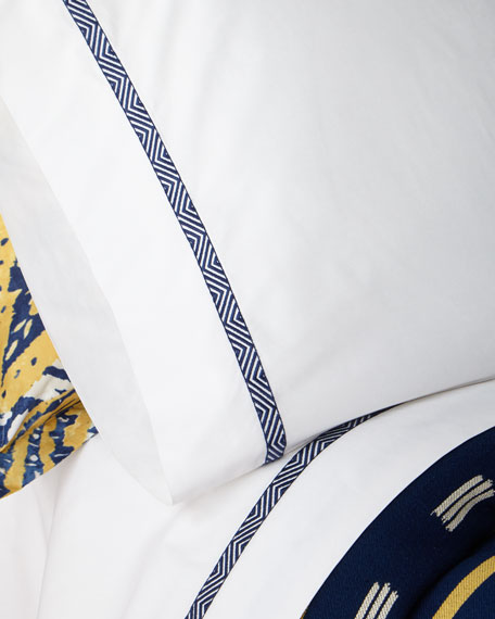 Ralph Lauren Home Halsey Standard Pillowcase