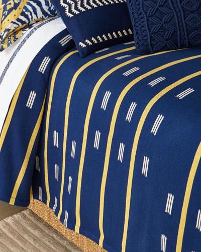 Keats Full/Queen Bed Blanket