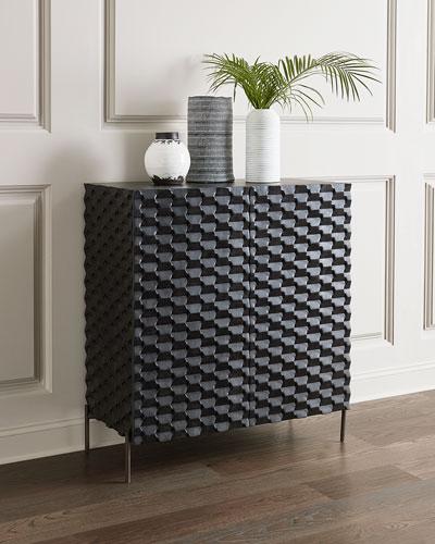 Sergio Bar Cabinet