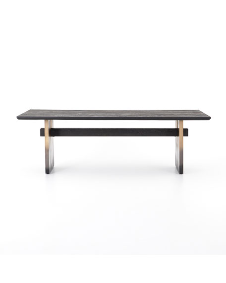 Ombre Dining Table
