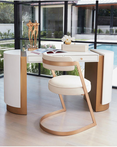 Billingsley Desk/Vanity