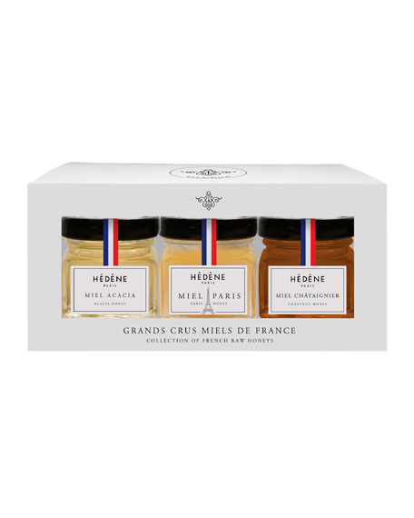 French Honey Collection Gift Box Set