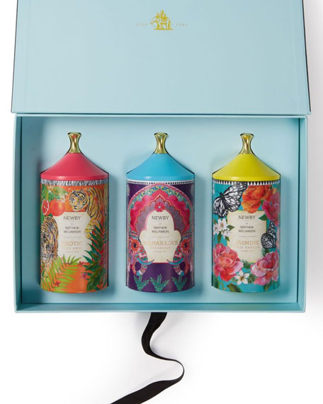 Matthew Williamson Collection Gift Set