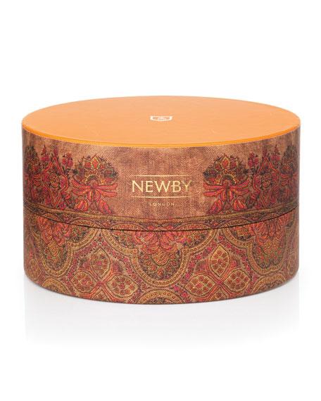 Newby Teas Tisane Crown Tea Bag Assortment