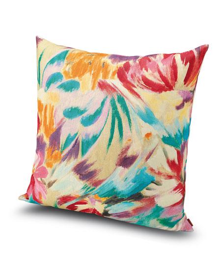 Missoni Home Yokohama Decorative Pillow, 24