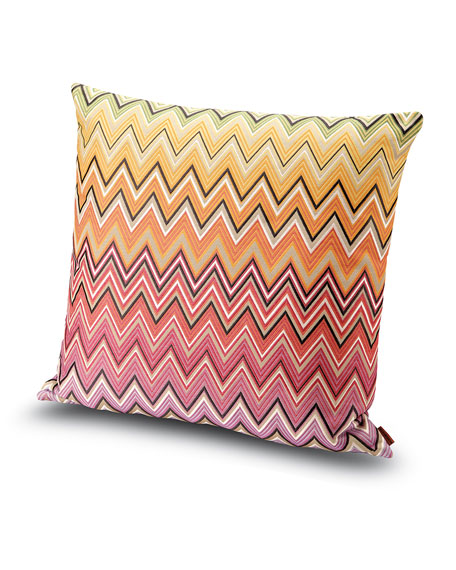 Missoni Home Yanai Decorative Pillow, 20