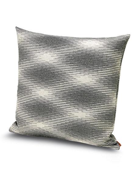 Missoni Home Wigan Decorative Pillow, 20