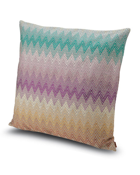 Missoni Home Yamagata Decorative Pillow, 24