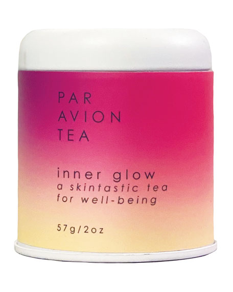 Inner Glow - A Skintastic Tea for Well-being