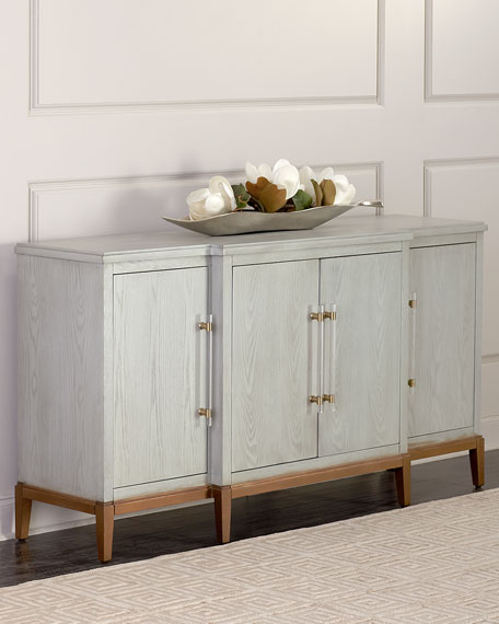 Trenton Entertainment Console