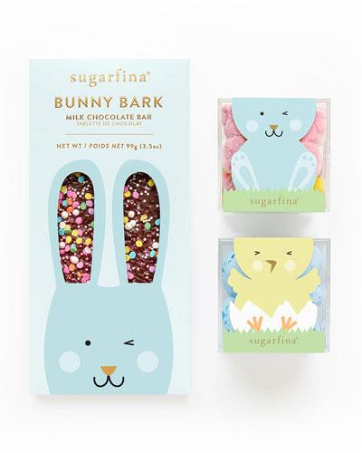 Easter Blue Bunny Bundle