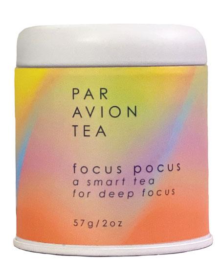 Focus Pocus - A Smart Tea for Deep Focus