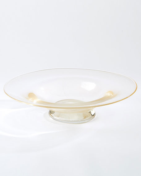 Granilla Footed Bowl - Large