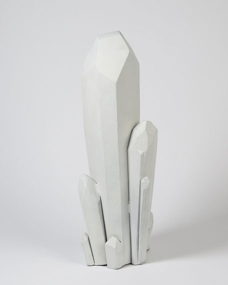 Large Stone Sculpture