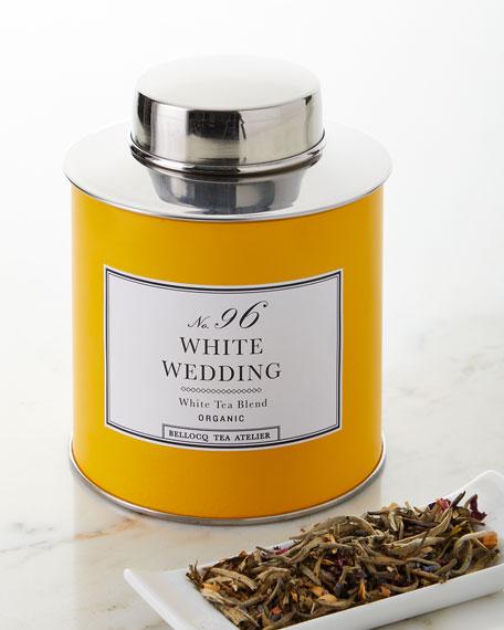 Bellocq No. 96 White Wedding Tea Blend