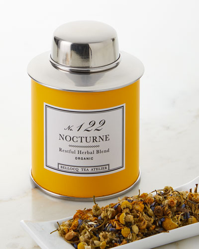 No. 122 Nocturne Restful Herbal Blend