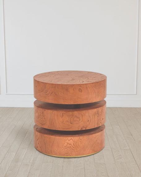 Pivot Side Table