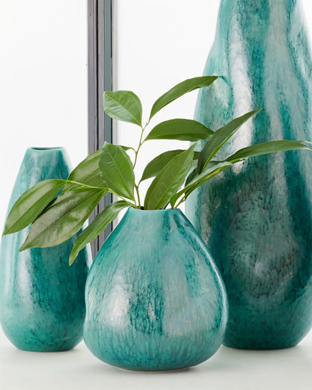 Squeezed Vase - Extra Small