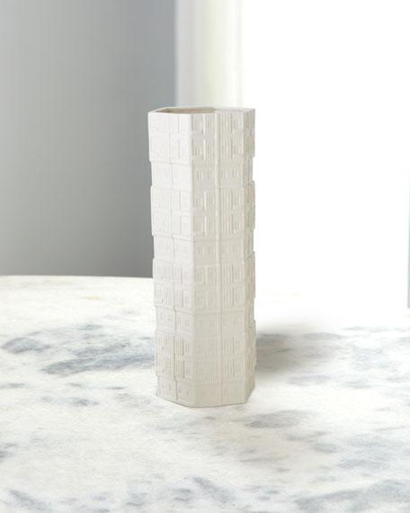Hex Condo Vase - Large