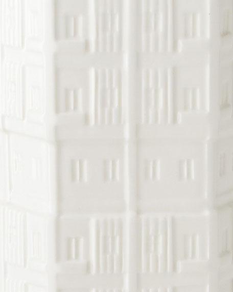 Hex Condo Vase - Medium