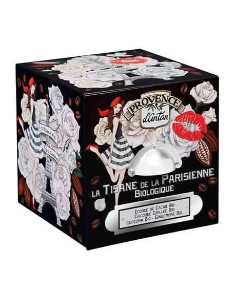 Provence D'Antan Tisane de la Parisienne Organic Tea