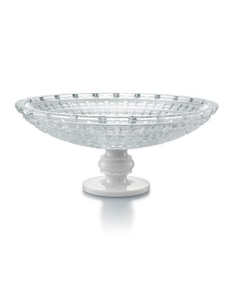 Baccarat Antique Crystal Bowl