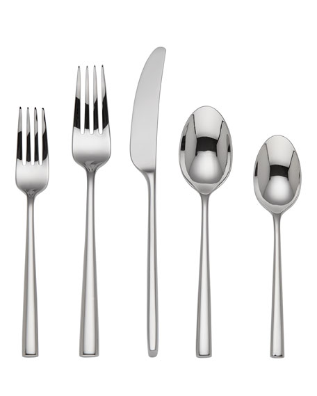 malmo 5-piece flatware set
