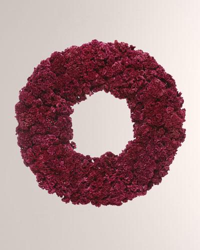 17 True Love Wreath