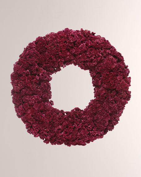"17"" True Love Wreath"