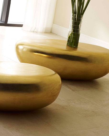 River Stone Coffee Table