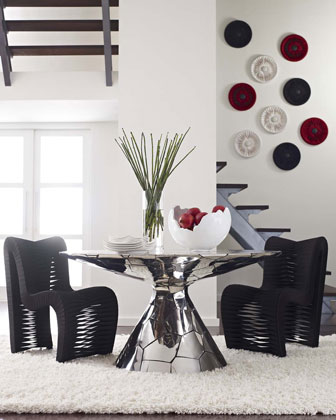 Dining Tables & Collections