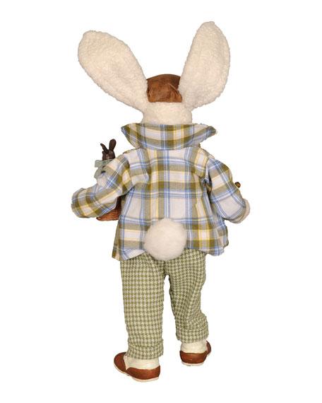 Karen Didion Artist Bunny