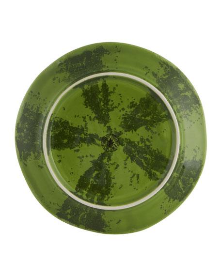Watermelon Fruit/Salad/Dessert Plate