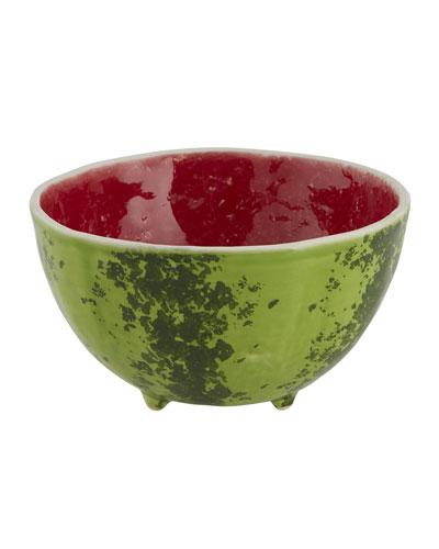 Watermelon Individual Bowl