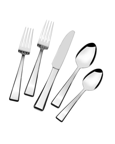 65-Piece Kirkland Flatware Set