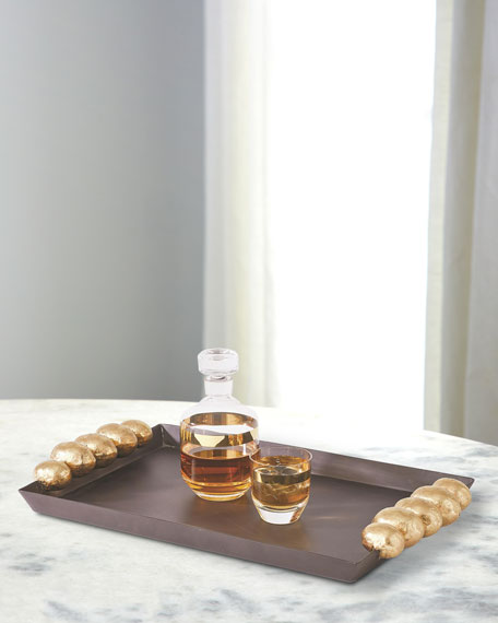 Pebble Tray