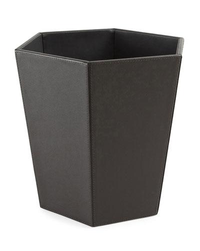 Tiffany Wastebasket