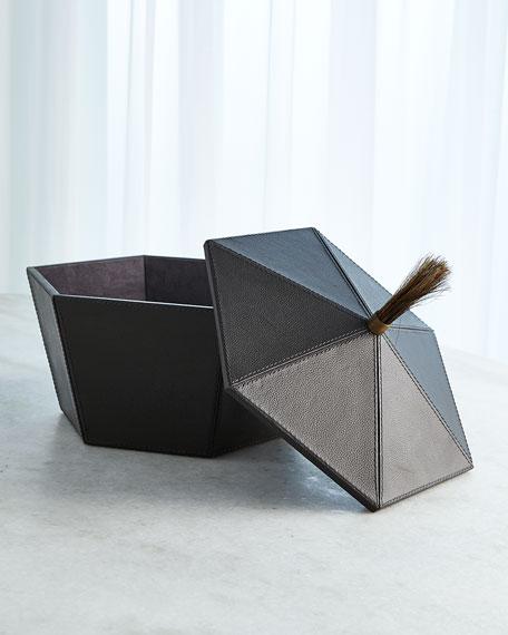 Zephyr Box - Small