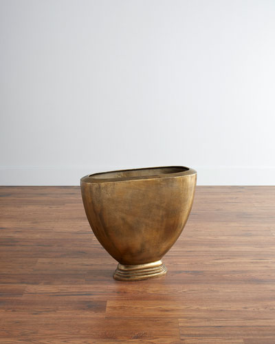 Luce Planter - Small