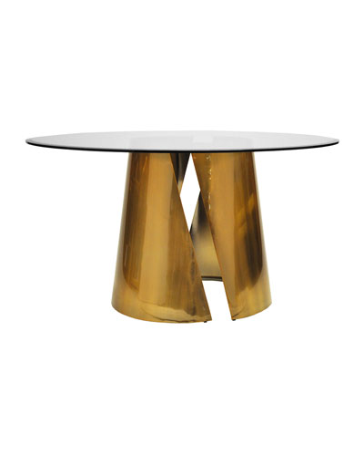 Portia 48 Dining Table